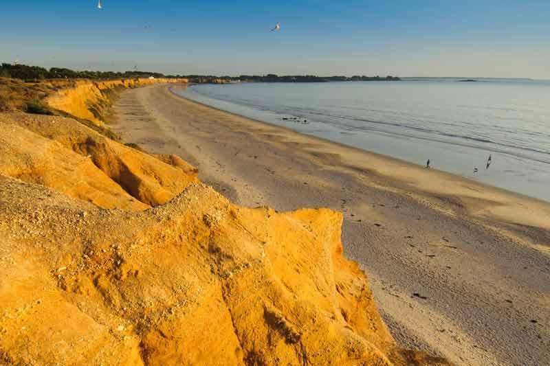 location de vacances proche plage en bretagne sud